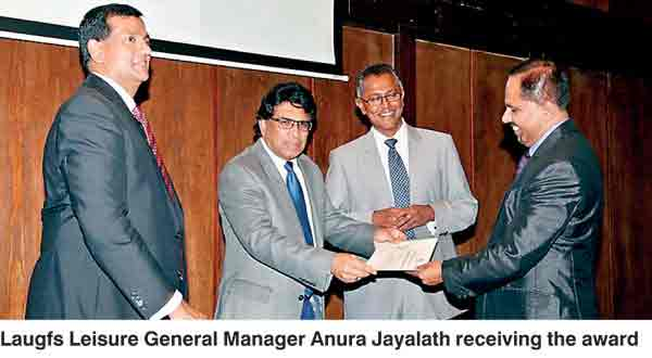 News - LAUGFS Holdings Limited - Sri Lanka